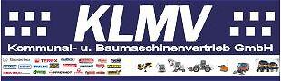 KLMV-Onlineshop