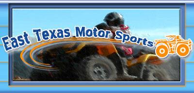 EAST TEXAS MOTOR SPORTS