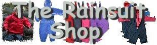 The Rainsuit Shop