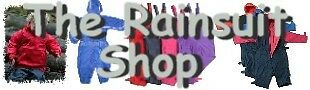 The Rainsuit Shop