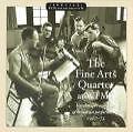 Unveröffentlichte Aufnahmen WFMT 1967-73 von Fine Arts Quartet (2005)