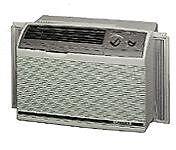 Carrier Siesta II TCA081B 8000 BTU Thru-Wall/Window Air Conditioner - User Rating: 5 stars. Review Summary: Overall, I think the Carrier Siesta II air conditioner is