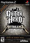 Guitar Hero: Metallica (Sony PlayStation 2, 2009)