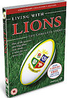 Living With Lions (DVD, 2009, 2-Disc Set)
