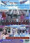 New Squadronaires Orchestra With Roy Edwards (DVD, 2009)