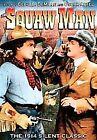 The Squaw Man (DVD, 2006)