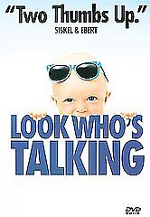 Look-Whos-Talking-DVD-1998-Closed-Caption-Multiple-Languages