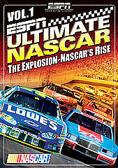 ESPN Ultimate Nascar - Vol. 1: The Explo...