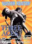 The Three Ages (DVD, 1999, DISCONTINUED)