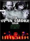 Up In Smoke Tour (DVD, 2000, Parental Advisory Explicit Content)