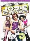 Josie and the Pussycats (DVD, 2001, PG Version) (DVD, 2001)