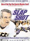 Slap Shot (DVD, 2002, 25th Anniversary Edition)