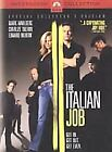 The Italian Job (DVD, 2003, Widescreen Checkpoint Packaging)