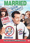 Married With Children - The Complete Ninth Season (DVD, 2008, 3-Disc Set)