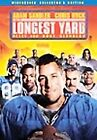 The Longest Yard (DVD, 2005, Widescreen/ Checkpoint)
