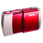 BenQ DC E41 4.0 MP Digital Camera