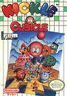 Kickle Cubicle (Nintendo Entertainment System, 1990)
