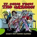 It Came From The Garage! Nuggets From Southern Cal von Various Artists (2007)