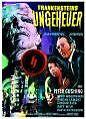 Frankensteins Ungeheuer - Hammer Collection Nr. 3 (2008)