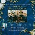 Wunschkonzert Zur Weihnachtszeit von Wiener Sängerknaben (2005)