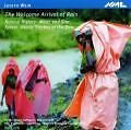 The Welcome Arrival Of Rain/Natural History von Bbc so,BBC Singers,Brabbins,Tynan (2008)