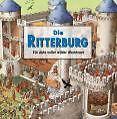 """""""Die Ritterburg"""" von Rachel Coombs (2009, Gebunden)"""