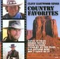 Country Favourites von Clint Eastwood (2002)