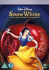 Snow White And The Seven Dwarfs (DVD, 2009, 2-Disc Set, Box Set)