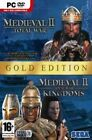 Medieval II Total War -- Gold Edition (PC: Windows, 2008) - European Version