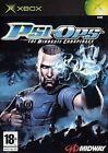 PSI-Ops The Mindgate Conspiracy (Microsoft Xbox, 2004) - European Version