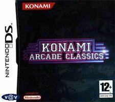 Jeux vidéo pour Nintendo DS Konami