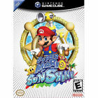 Super Mario Sunshine[Import Japonais] pour GameCube
