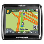 Magellan RoadMate 1210 Automotive GPS Receiver