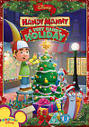 Handy Manny - A Very Handy Holiday (DVD, 2009)