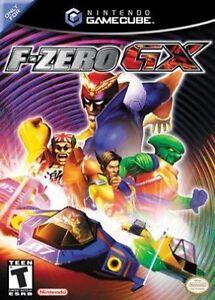 F-Zero-GX-for-Nintendo-GameCube-NTSC-US-USA-Import-Rare