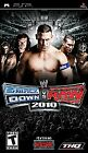 WWE SmackDown vs. Raw 2010 Featuring ECW (Sony PSP, 2009)