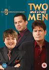 Two And A Half Men - Series 6 (DVD, 2009, 4-Disc Set, Box Set)
