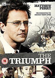The Triumph (DVD, 2006)