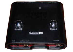 Line 6 TonePort UX1 Digital Recording Interface