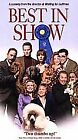 Best in Show VHS Tapes