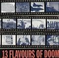 13 Flavours Of Doom von D.O.a. (2004)