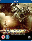 Dungeons And Dragons - Wrath Of The Dragon God (Blu-ray, 2010)