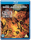 The Green Berets (Blu-ray, 2010)