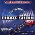 Die Ultimative Chartshow-Rockstars von Various Artists (2006)