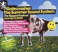 Gatecrasher-The Summer Sound... von Various Artists (2008)
