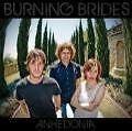 Anhedonia von Burning Brides (2008)