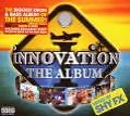 Innovation The Album von Shy Fx (2008)