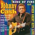 Ring Of Fire And Other Great Hits von Johnny Cash (2003)