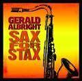 Sax For Stax von Gerald Albright (2008)