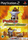 Police Chase Down (Sony PlayStation 2, 2004) - European Version